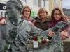 180. Geburtstag von Maria Zanders am 9. März 2019