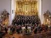 Konzert in Ockstadt, 25. Mai 2019,  © Annette Hausmann