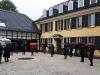 Wandelkonzert, Auf dem Igeler Hof, 03.10.2020, © Detlef Thamm