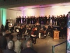 Konzert in der RheinBerg Galerie Bergisch Gladbach, 25.09.2021