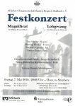 07.05.2010 Festkonzert