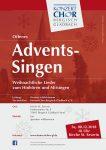 08.12.2018 Advents-Singen